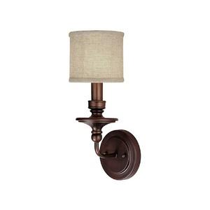 Midtown - One Light Wall Sconce