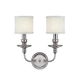 Midtown - Two Light Wall Sconce