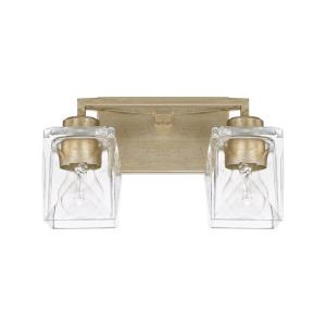 Karina - Two Light Bath Vanity