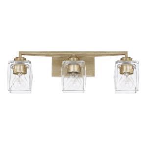 Karina - Three Light Bath Vanity