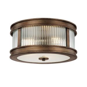 Reid - Three Light Flush Mount