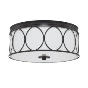 Rylann - Three Light Flush Mount