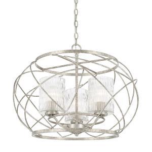 Riviera - Three Light Pendant