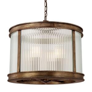 Reid - 18 Inch Four Light Pendant