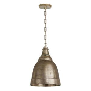 Sedona - 1 Light Pendant - in Urban/Industrial/Global/Farmhouse/Rustic/Artisan style - 12 high by 16.5 wide