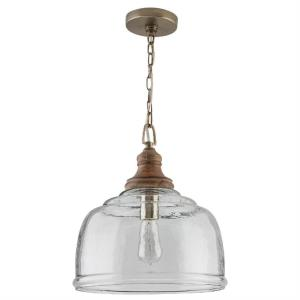14 Inch 1 Light Pendant