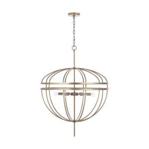 Fontaine - 6 Light Pendant