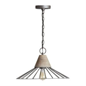 Russell - 18 Inch 1 Light Pendant