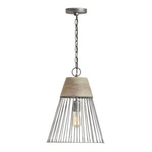 Russell - 14 Inch 1 Light Pendant