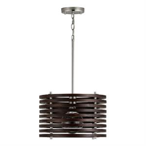 Dalton - Pendant 1 Light  - in Modern style - 15 high by 10 wide