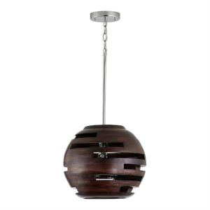 Dalton - 14 Inch 1 Light Pendant - in Modern style - 14 high by 12 wide