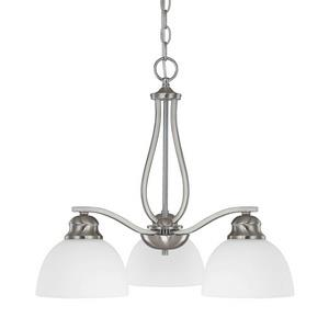Stanton - 3 Light Chandelier