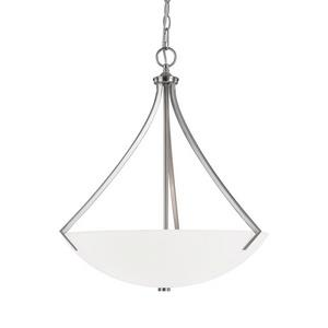 Stanton - Three Light Pendant