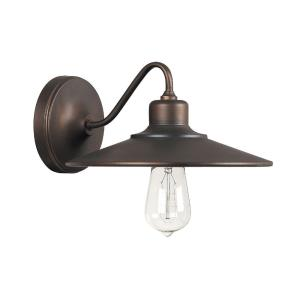 Urban - 1 Light Wall Sconce