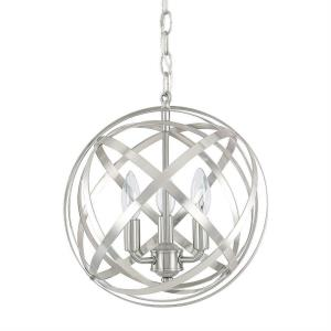 Axis - Three Light Pendant