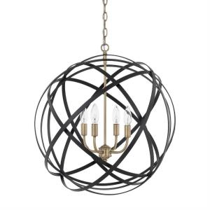 Axis - 4 Light Pendant