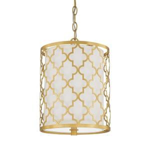 Ellis - Two Light Pendant