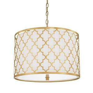 Ellis - Three Light Pendant