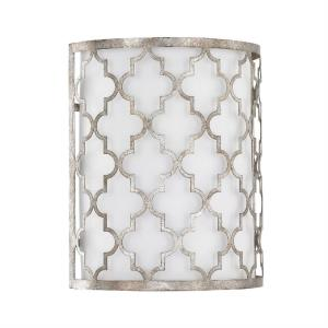 Ellis - 2 Light Wall Sconce - in Transitional style - 10 high by 12 wide
