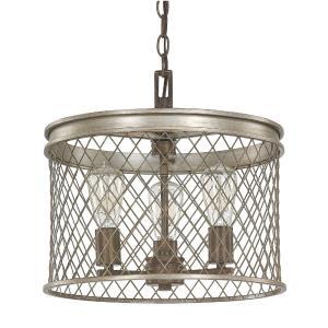 Eastman - 3 Light Pendant