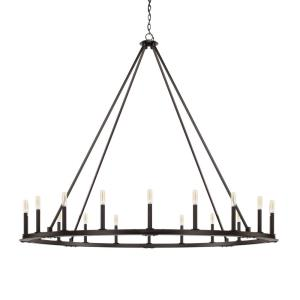Pearson - Twenty Light Chandelier