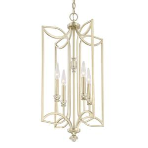 Windsor - Four Light Pendant