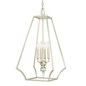 "Olivia - 28.5"" Four Light Foyer"