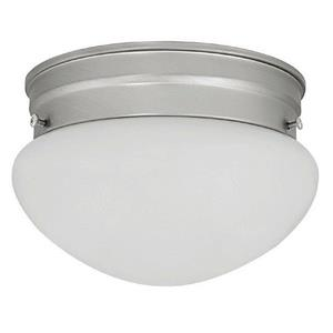 4 Inch 1 Light Flush Mount