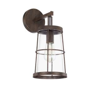 Beaufort - 14.75 Inch One Light Wall Sconce