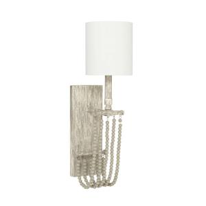 Kayla - 1 Light Wall Sconce - in Transitional style - 5.75 high by 20.5 wide