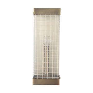 Drew - 1 Light Wall Sconce