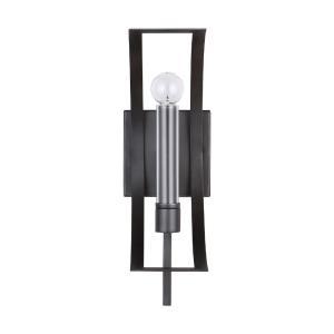 Lathem - 1 Light Wall Sconce