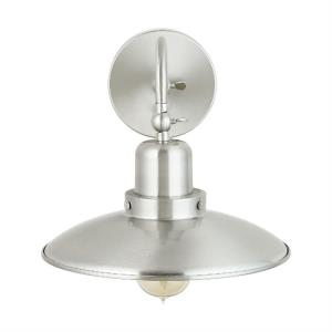 17.75 Inch 1 Light Wall Sconce - in Urban/Industrial style - 10.25 high by 17.75 wide