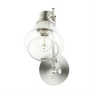 26.5 Inch 1 Light Wall Sconce - in Modern style - 6 high by 26.5 wide