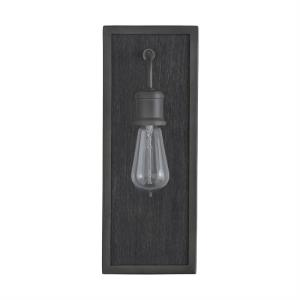 Ashton - 15.5 Inch One Light Wall Sconce