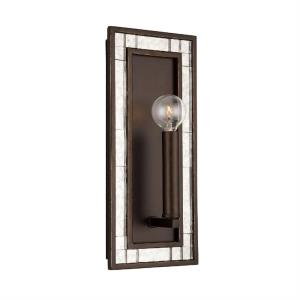 Chaucer - 1 Light Wall Sconce