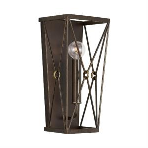 Adrian - 1 Light Wall Sconce