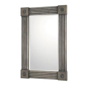 "36.25"" Rectangular Mirror"