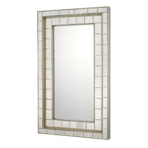 "50"" Rectangular Mirror"