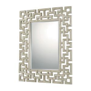 "44.75"" Rectangular Decorative Mirror"