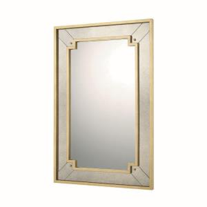"45"" Rectangular Decorative Mirror"