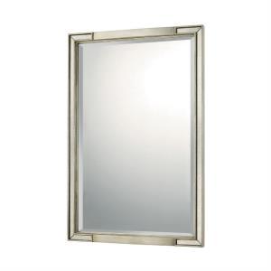 "36"" Rectangular Decorative Mirror"