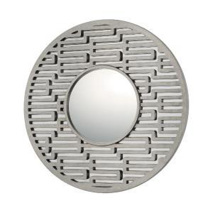 """36.5"""" Round Decorative Mirror"""