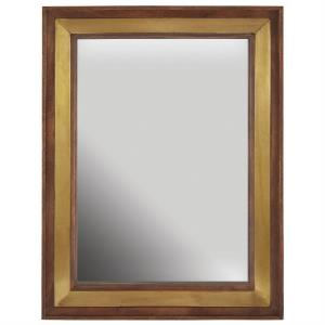 40.25 Inch Rectangular Decorative Mirror