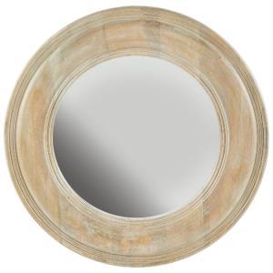 30 Inch Round Decorative Mirror