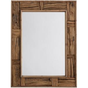41 Inch Rectangle Decorative Mirror