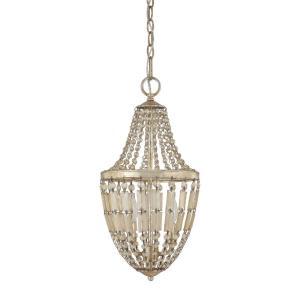 Fifth Avenue - 2 Light Pendant