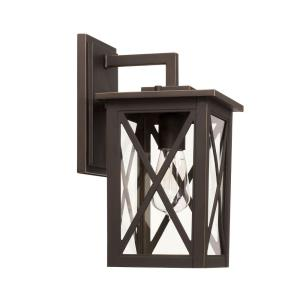 Avondale - One Light Outdoor Wall Lantern