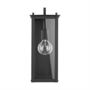 Hunt - 15 Inch 1 Light Outdoor Wall Mount - in Urban/Industrial style - 6 high by 15 wide