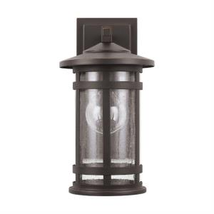 Mission Hills - 1 Light Outdoor Wall Mount